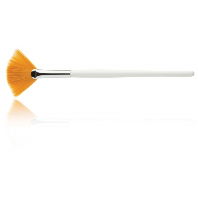 Nylon Fan Brush
