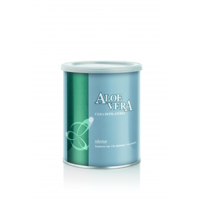 Strip wax Aloë Vera 800ml Xanitalia