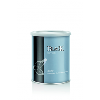 Strip wax zwart 800ml Xanitalia